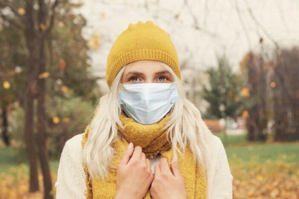 защита от вирусов и бактерий