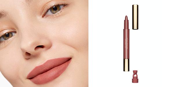 Матовая помада-карандаш для губ Joli Rouge Crayon