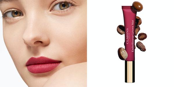 Матовый бальзам для губ Velvet Lip Perfector