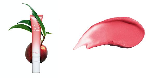 Кремовый блеск для губ Lip Milky Mousse