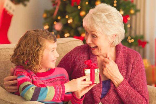Что подарить маме на Новый год. Самые интересные идеи на 2021 год.