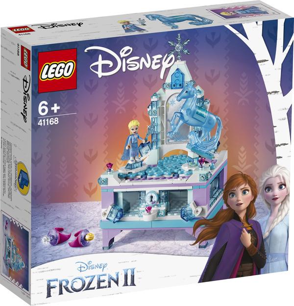 Подборка наборов LEGO к 8 марта.