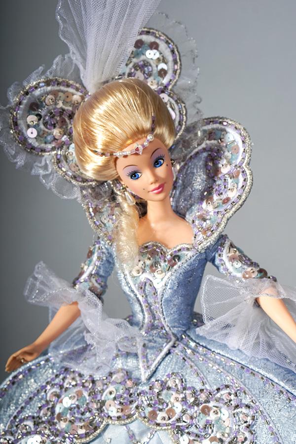 Гламурные Барби: от легендарных принцесс до известных кинодив