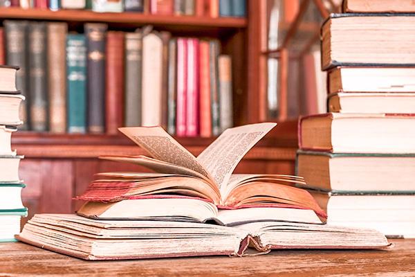 как делают книги