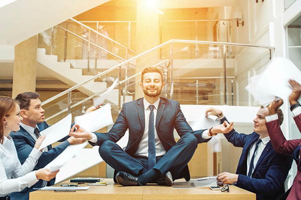 Причины конфликтов на рабочем месте